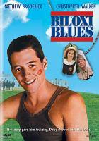 Cover image for Biloxi blues