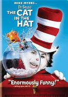 Cover image for The Cat in the Hat (Mike Myers version)