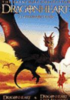 Imagen de portada para Dragonheart 2 legendary tales