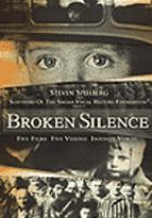 Cover image for Broken silence