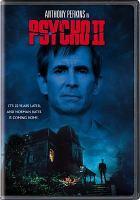 Imagen de portada para Psycho II