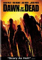 Cover image for Dawn of the dead