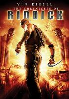 Cover image for The chronicles of Riddick