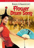 Cover image for Flower drum song [videorecording DVD]