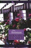 Cover image for The assistant