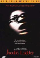 Cover image for Jacob's ladder [videorecording DVD] (Tim Robbins version)