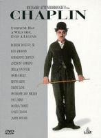 Imagen de portada para Chaplin [videorecording DVD]