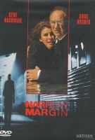 Cover image for Narrow margin [videorecording DVD]