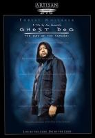 Cover image for Ghost Dog the way of the samurai