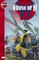 Cover image for House of M