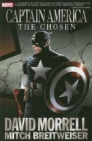 Cover image for Captain America. The chosen