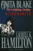 Cover image for Anita Blake. The laughing corpse. Book 2, Necromancer