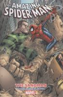 Cover image for Amazing Spider-man. Vol. 4 : The sandman