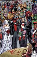 Cover image for Deadpool. Vol. 5 [graphic novel] : The wedding of Deadpool