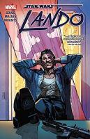 Cover image for Star Wars. Vol. 1 [graphic novel] Lando