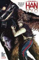 Cover image for Star Wars : Han Solo [graphic novel]