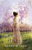 Imagen de portada para The governess of Penwythe Hall. bk. 1 : Cornwall series