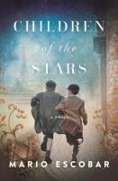 Cover image for CHILDREN OF THE STARS