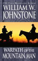 Imagen de portada para Warpath of the mountain man