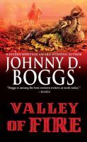 Imagen de portada para Valley of fire