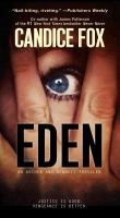Cover image for Eden