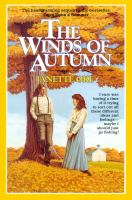 Cover image for The winds of autumn