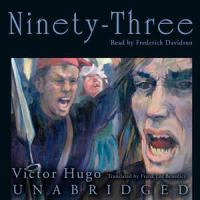 Imagen de portada para Ninety-three