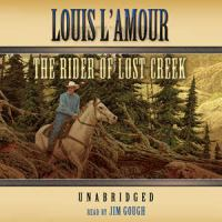 Cover image for The rider of Lost Creek