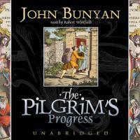 Imagen de portada para The pilgrim's progress