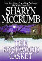 Imagen de portada para The rosewood casket [sound recording MP3]