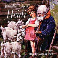 Cover image for Heidi [sound recording CD]