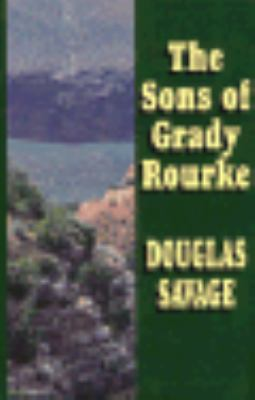Cover image for The sons of Grady Rourke