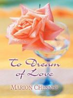 Cover image for To dream of love