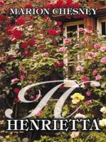 Cover image for Henrietta