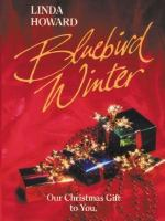 Cover image for Bluebird winter