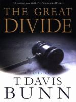 Cover image for The great divide