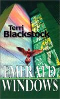 Cover image for Emerald windows