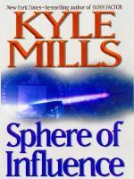 Cover image for Sphere of influence. bk. 4 : Mark Beamon series