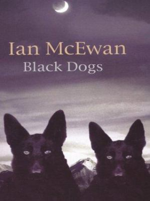 Cover image for Black dogs