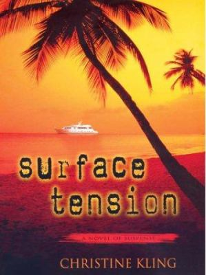 Cover image for Surface tension