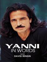 Imagen de portada para Yanni in words