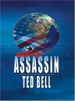 Cover image for Assassin. bk. 2 [large print] : Alex Hawke series