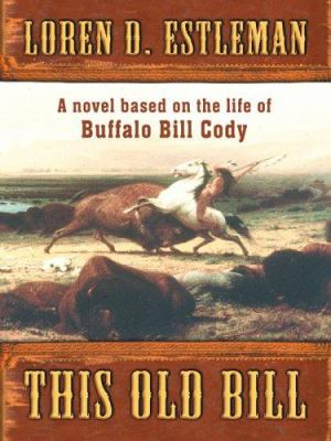 Cover image for This old Bill