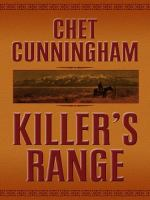 Cover image for Killer's range