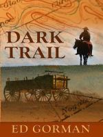 Cover image for Dark trail