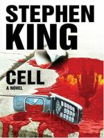 Cover image for Cell [large print] : a novel