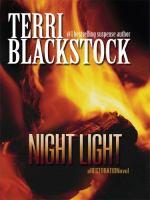 Cover image for Night light. bk. 2 [large print] : Restoration series