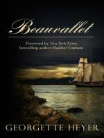 Cover image for Beauvallet