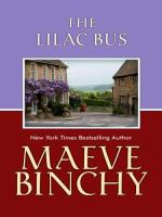 Cover image for The lilac bus : stories