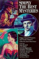 Cover image for Simply the best mysteries : Edgar award winners and front runners
